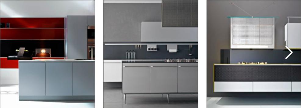Meglio una cucina con zoccolo con piedini o sospesa archireporter - Zoccolo per cucina ...
